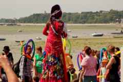 Le Festival du Grouin à Cancale