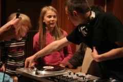 Initiation DJ\'S