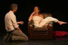 Le temps de planck de Sergie Belbel mise en scène par Eric Lepage