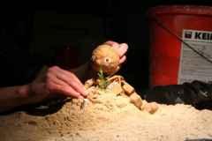Laboratoire marionnettes 2010