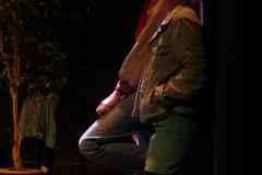 Suzy Storck de Magali Mougel mise en scène Morien Nolot